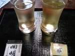 松山蔵元屋の地酒
