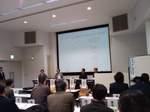 20110336高知かるぽーと福岡伸一講演会